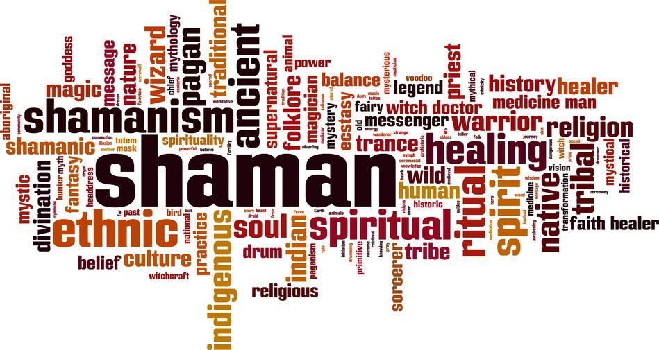 Thérapie Holistique et Soin Chamanique