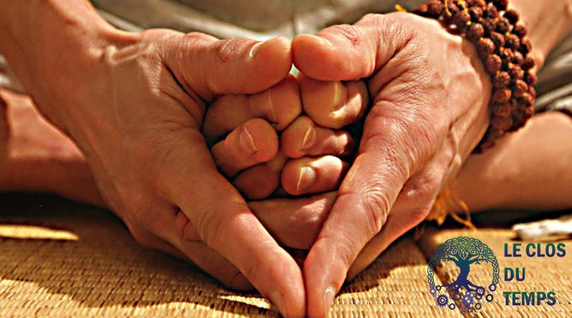 Formation Méditation et Yoga Prânâyâma