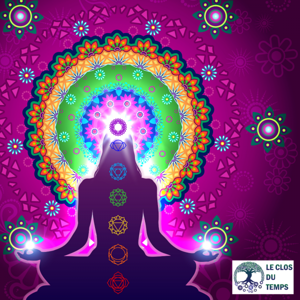 retraite yoga meditation pranayama maine loire 49